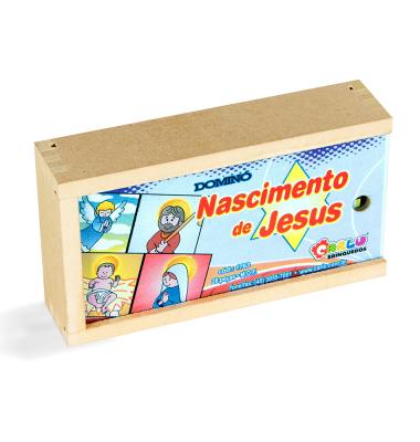 Dominó Nascimento de Jesus