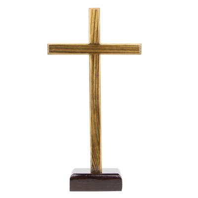 Cruz de Mesa e Parede - sem imagem